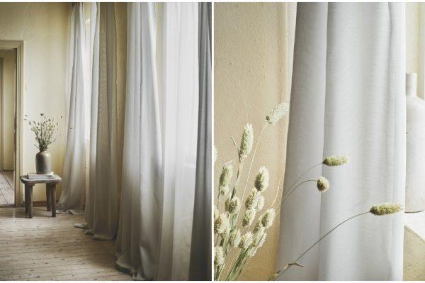 Ikea zavjese koje imaju supermoći, filtriraju svjetlost i pročišćavaju zrak