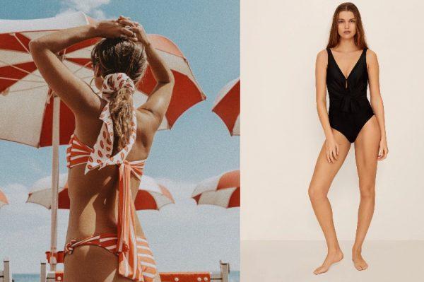 Najpoželjniji kupaći kostimi sezone i jednostavne outfit ideje za plažu