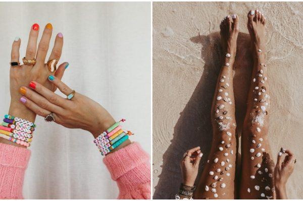 Lakovi za nokte za najizdržljivije ljetne manikure i pedikure