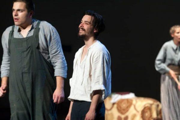 Vodimo vas na predstavu 'O miševima i ljudima' na Ljetne noći Teatra EXIT!