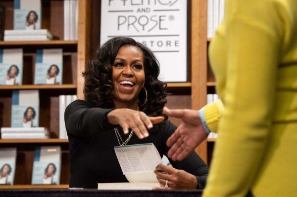 Michelle Obama radit će novi podcast na temu partnerstva, premijera je 29. srpnja na Spotifyu