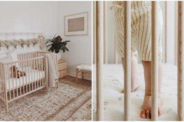 Ovaj brend s raznolikim proizvodima za bebe vodi računa o praktičnosti i dizajnu