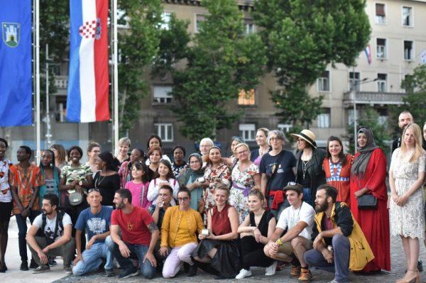 Nagradu Nada Dimić podijelile humanitarne, feminističke i antirasističke inicijative