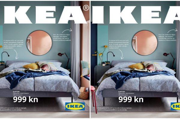 Otkrijte sve o IKEA katalogu za 2021. godinu