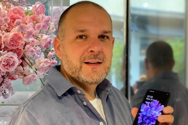 Samsung i Saša Šekoranja – savršen spoj inovacija i estetike