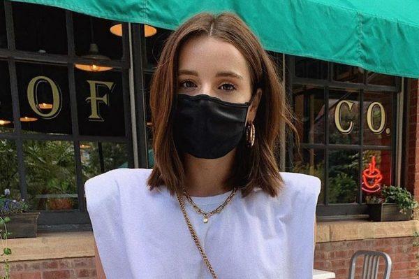 Maske za lice vam uzrokuju prištiće i iritacije? Evo što učiniti
