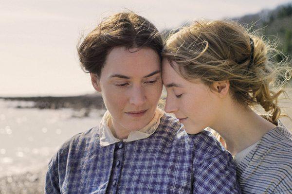 Izašao je trailer za dugoočekivani film s Kate Winslet i Saoirse Ronan