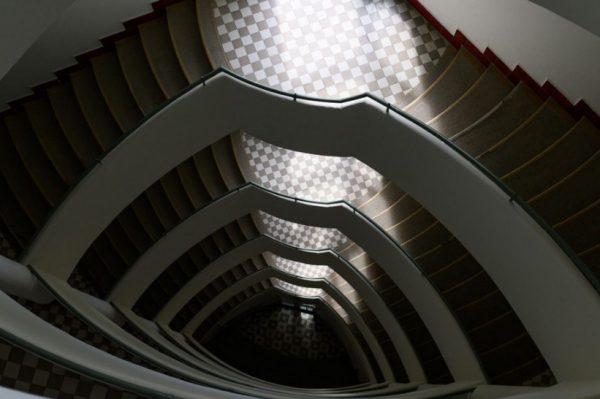Tomislav Marcijuš: Samozatajna Bauhaus Budimpešta