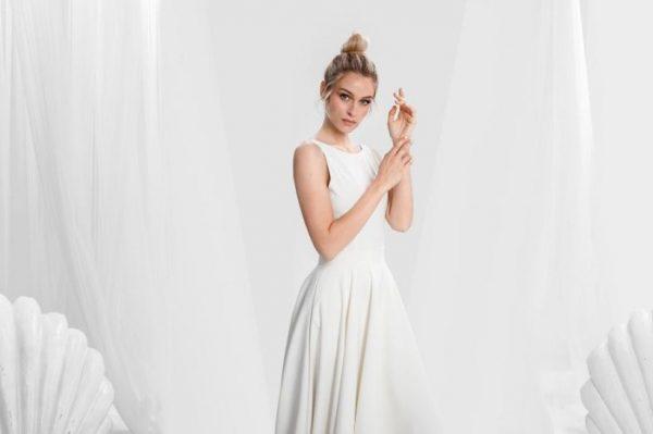 Bridal kolekcija koja će oduševiti sve ljubiteljice klasične elegancije