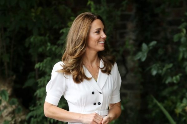 Kate Middleton i Kaia Gerber najavile su novu hit boju kose za jesen