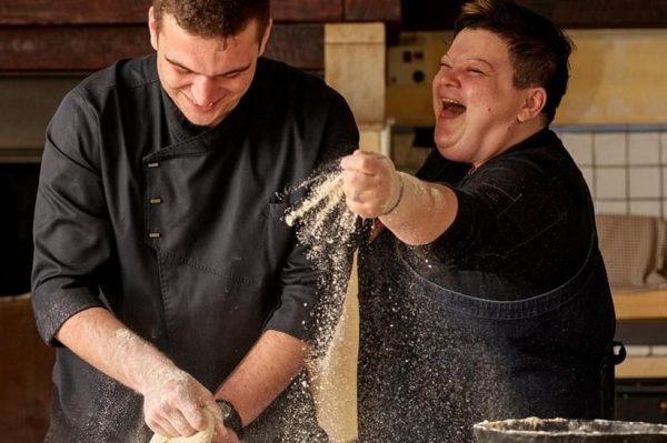 Dragana Kovačević je trenutno jedna od najkreativnijih pastry chefica u Hrvatskoj
