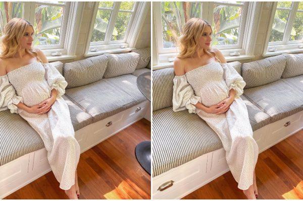Emma Roberts je potvrdila trudnoću i otkrila spol bebe