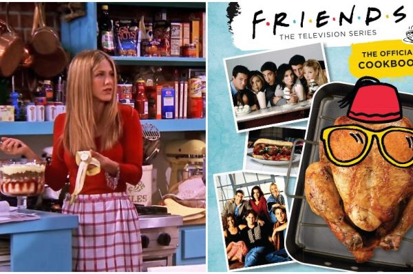 Uskoro stiže službena Friends kuharica po kojoj ćemo moći pripremiti najpoznatije recepte iz serije