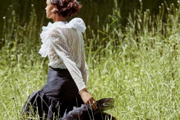 Stigla je sanjiva Sandra Mansour x H&M kolekcija inspirirana prirodom