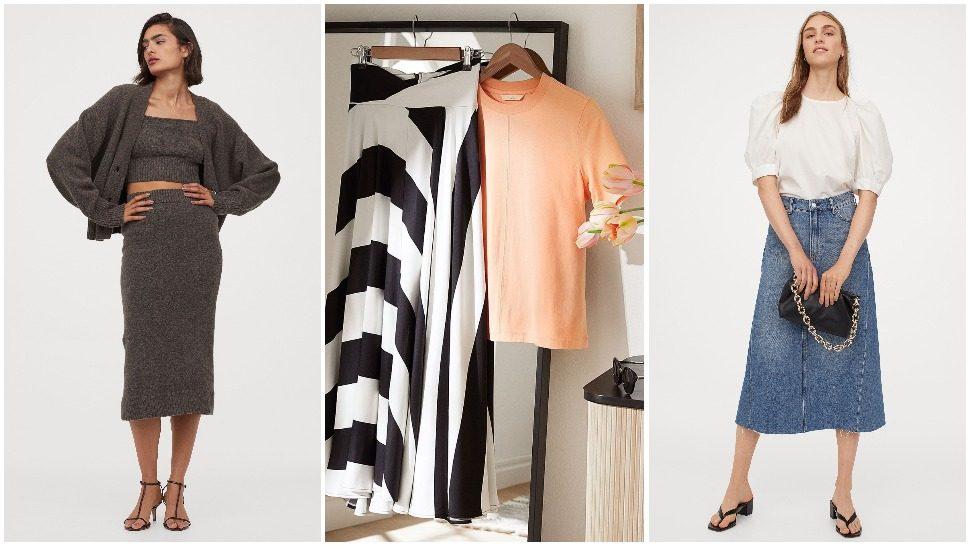 Novi trendovi za jesen ubrzano nam stižu, a tu su i nove suknje koje ćemo nositi cijele sezone