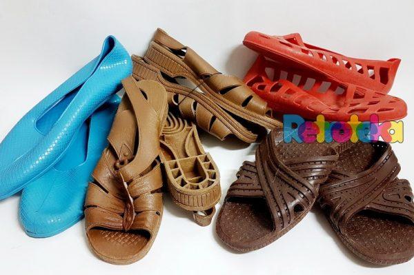 Sjećate li se ovih sandala koje su mnogima obilježile djetinjstvo i mladost?