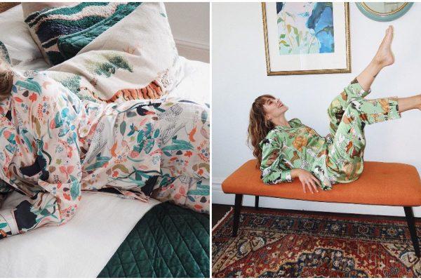 Najljepše i najšarenije pidžame u kojima želimo provesti svaki slobodan trenutak