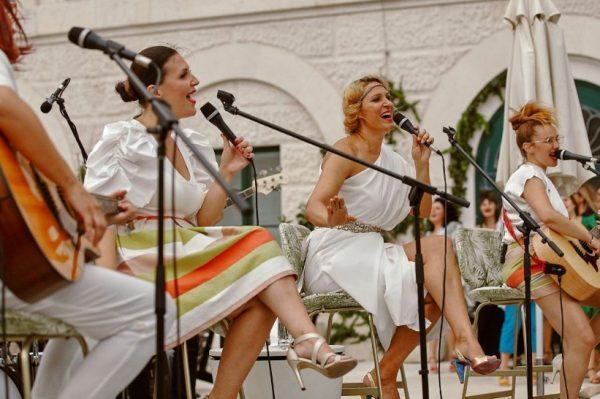 KulaKula festival vratio je glazbu u Trogir!