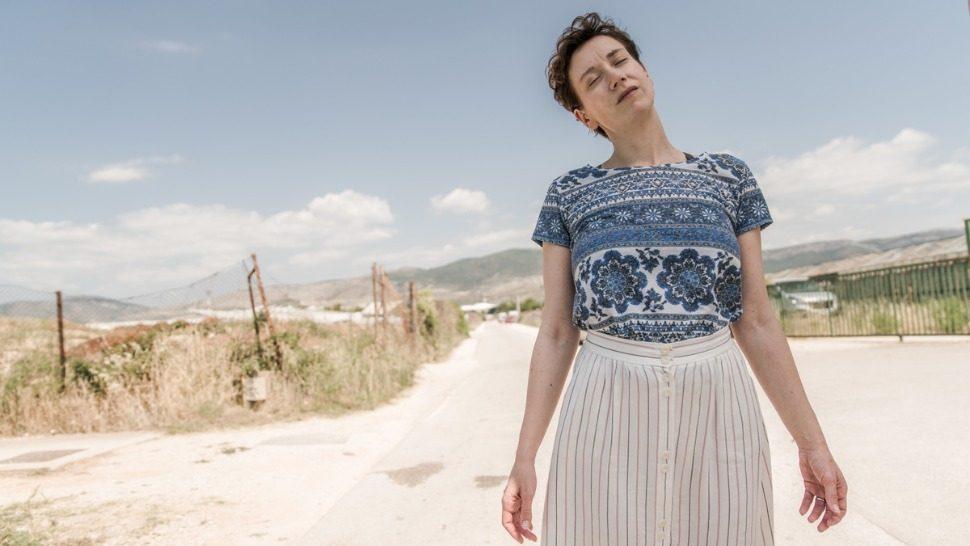 Razgovarali smo s Lanom Barić o ženama i majčinstvu u Dalmaciji, slobodi i iskustvu na setu novog filma 'Tereza37'