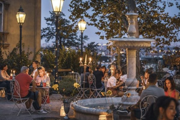 Le Grič i Mali piknik: Ulovite zadnji vikend za uživanje na Gornjem gradu