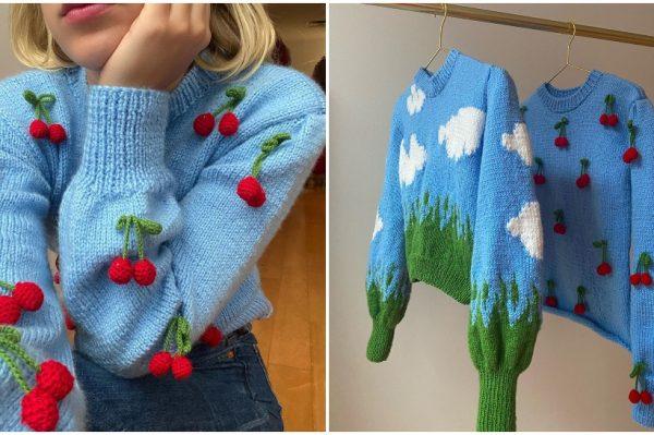 Najslađi džemperi Instagrama