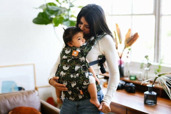 Nosiljke za najslađi bliski kontakt s vašom bebom