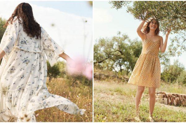 Oysho ima divnu novu kolekciju spavaćica, pidžama i ogrtača koje ćete poželjeti nositi i izvan kuće