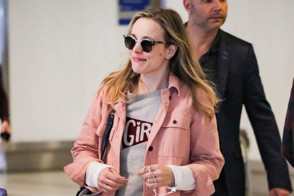 Holivudska glumica Rachel McAdams čeka drugo dijete