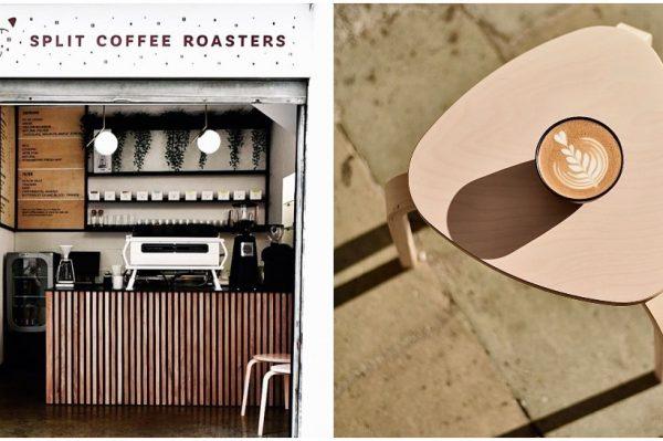 Split je dobio novo cool mjesto za uživanje u vrhunskoj kavi