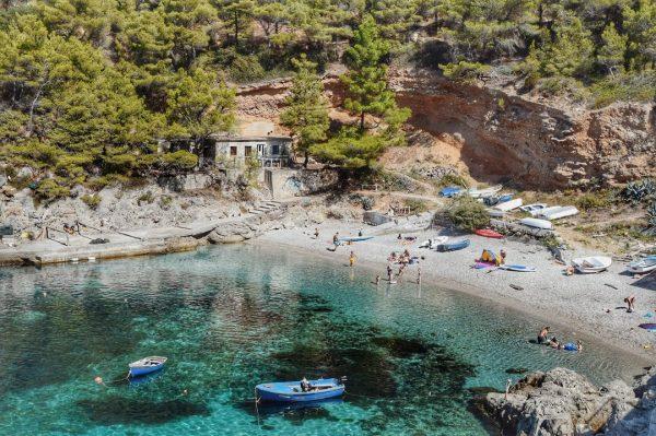 Čarobne lokacije na Mljetu, najzelenijem jadranskom otoku