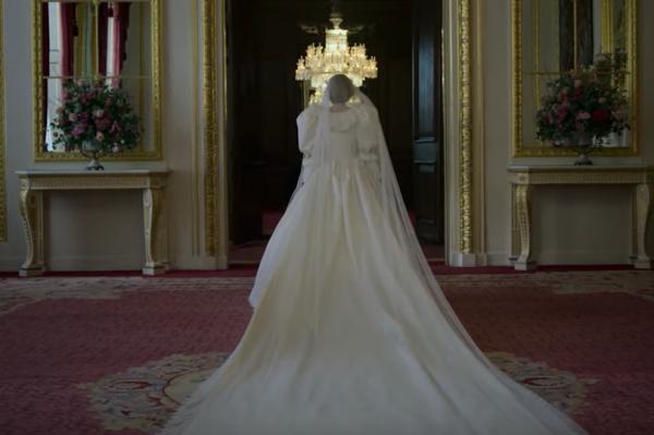Izašao je prvi teaser za novu sezonu serije 'The Crown' u kojoj se pojavljuje princeza Diana!