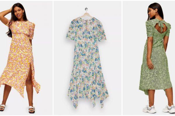 """Ova high street haljina s """"trending"""" liste je savršeni dodatak ljetnoj, ali i jesenskoj garderobi"""