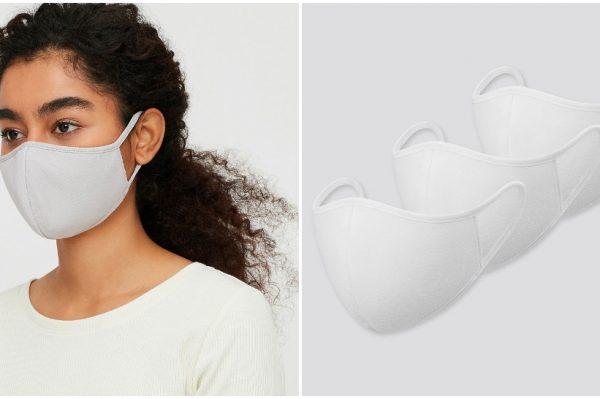Maske za lice koje olakšavaju disanje najnoviji su hit proizvod poznatog modnog brenda
