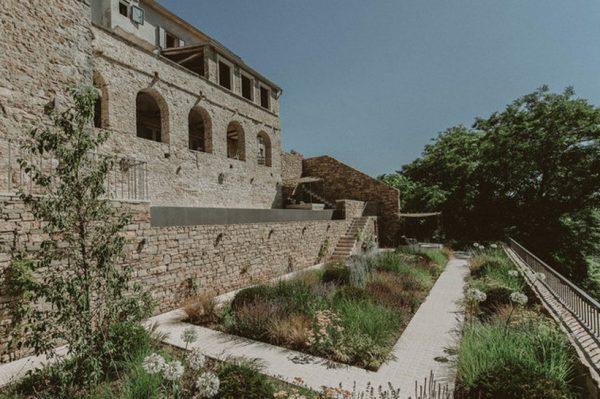 Najljepše kamene kuće za odmor u Istri