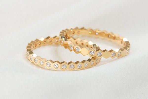 Dijamanti za elegantno ljeto