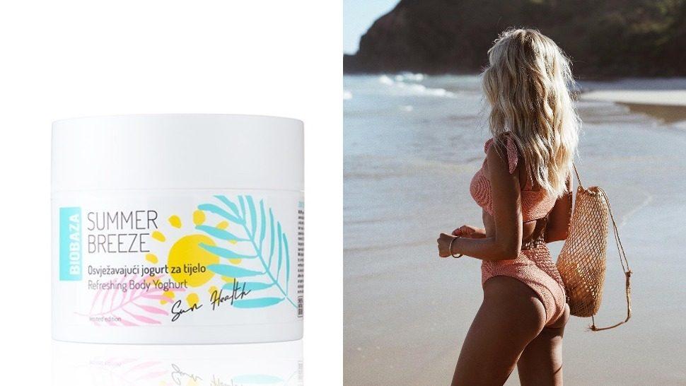 Najbolji proizvodi za njegu kože i ublažavanje opeklina nakon sunčanja