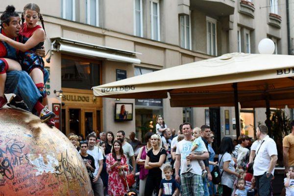 Pred nama je vruć ljetni vikend idealan za događanja na otvorenom, evo što se nudi u Zagrebu