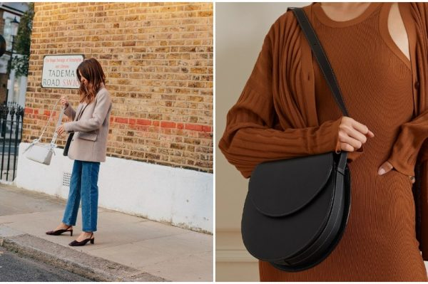 Jedina torba koju ćemo nositi ove jeseni u 30 odličnih modela