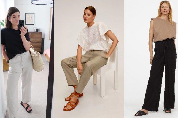 Trendi hlače u kojima ćete se osjećati udobno i istovremeno izgledati sređeno
