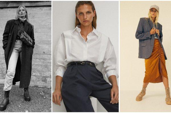 Stigle su prve high street kolekcije za jesen 2020. i donijele uzbudljive nove modele i trendove