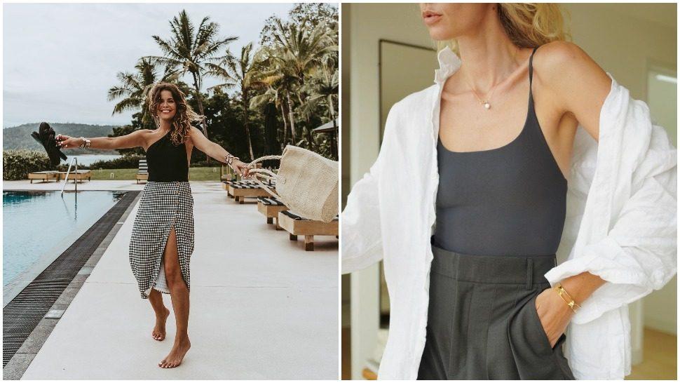 Cool kombinacije koje dokazuju da je kupaći kostim najbolji ljetni top