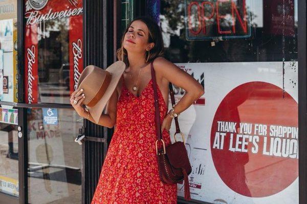 Ljeto u gradu: Kako postići make up koji će trajati cijeli dan?