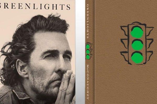 I ovo smo dočekali: Matthew McConaughey objavit će svoje memoare!