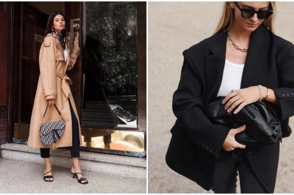 'Must have' modni dodaci koji će svoje mjesto pronaći u baš svakoj jesenskoj garderobi