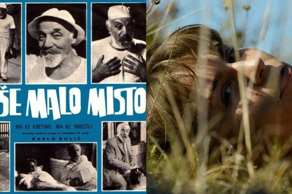 Ovi su hrvatski filmovi koje obožavamo gledati zbog ljetnog feelinga