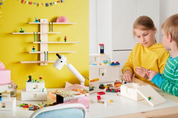 Napokon je otkriveno kako izgleda prva IKEA i LEGO kolekcija