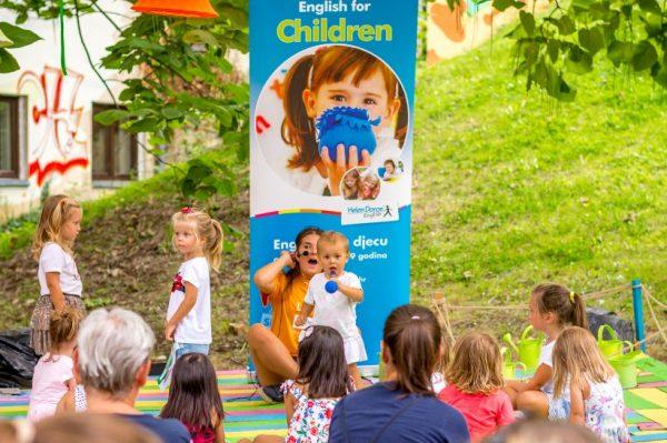 Danas počinje veliki festival za djecu u Parku Ribnjak – ZGodionica
