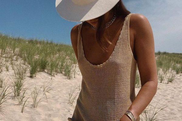 Ultimativna beauty rutina za njegu tijela od glave do pete nakon plaže