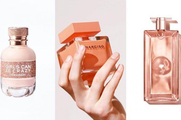 Novi parfemi na policama hrvatskih parfumerija za jesen 2020.