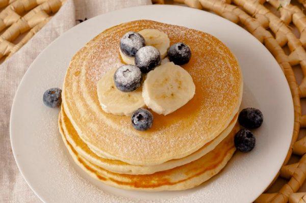 Journal Man: Imamo super recept za proteinske palačinke od banane gotove u 15 minuta